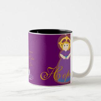 The Gift Of Hope Mug-Customize