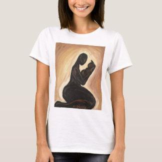 """The Gift"" Womens T-shirt"