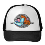 The Gigalos (day Cap) Trucker Hat