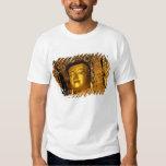 The gilded Jowo Buddha Statue, Jokhang Temple, Shirt