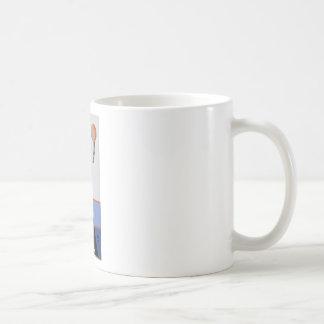 The Gimel letter Coffee Mug