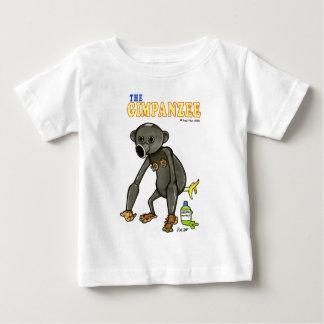 The Gimpanzee Baby T-Shirt