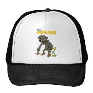 The Gimpanzee Trucker Hat