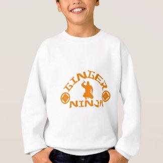 The Ginger Ninja Sweatshirt
