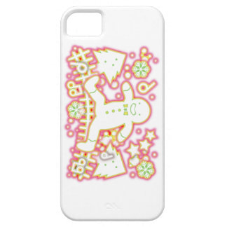 The_Gingerbread_Man iPhone SE/5/5s Case