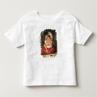 The Gipsy Boy and Girl, (oil on canvas) Toddler T-shirt