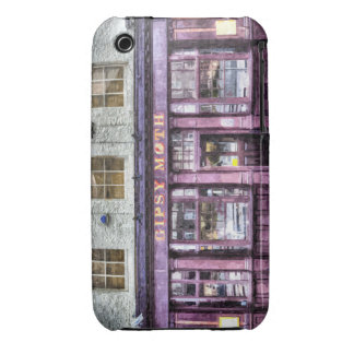 The Gipsy Moth Pub Greenwich iPhone 3 Cases