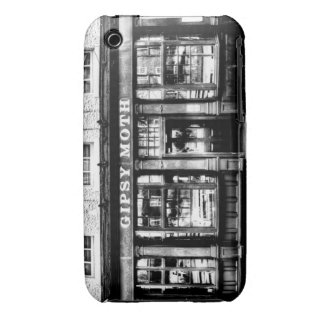 The Gipsy Moth Pub Greenwich iPhone 3 Case-Mate Cases