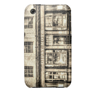 The Gipsy Moth Pub Greenwich iPhone 3 Cover