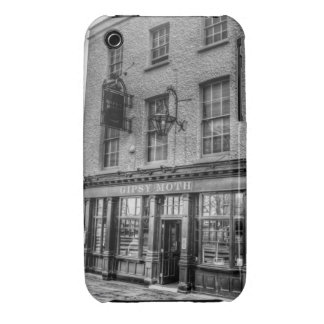 The Gipsy Moth Pub Greenwich iPhone 3 Case-Mate Case