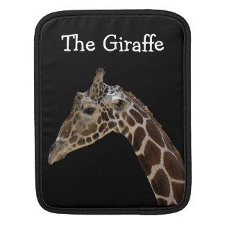The Giraffe iPad Sleeve