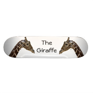 The Giraffe Skateboard