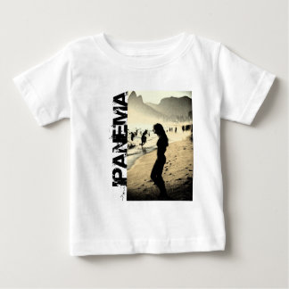 The Girl from Ipanema Baby T-Shirt