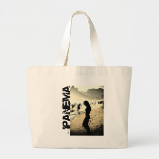 The Girl from Ipanema Tote Bag
