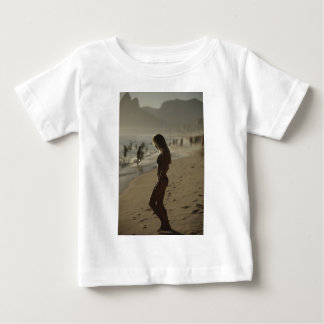 The Girl from Ipanema (Photo) Baby T-Shirt