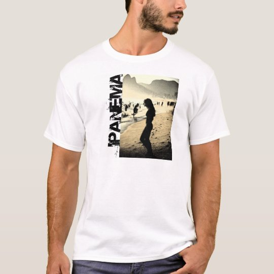 The Girl from Ipanema T-Shirt