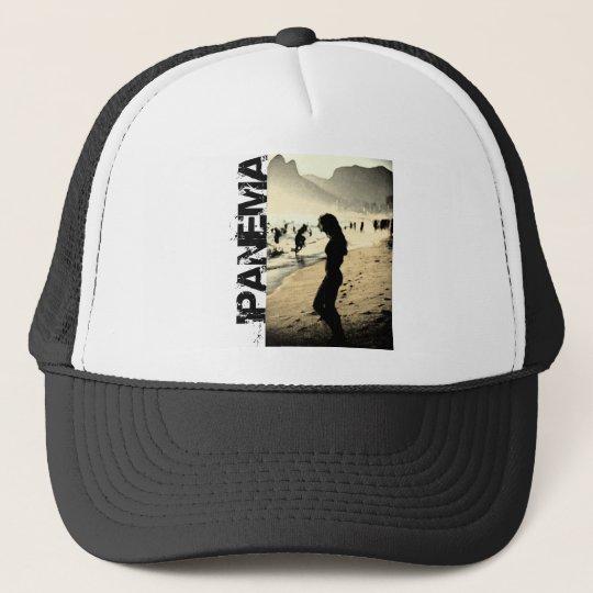 The Girl from Ipanema Trucker Hat  3eb8c0022f3