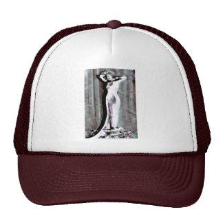 The Girl from Venus Trucker Hat