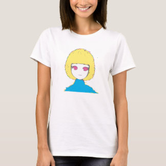 The girl it is lovely T-Shirt