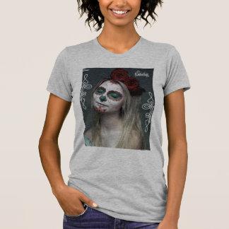 The Girl Rose T-Shirt
