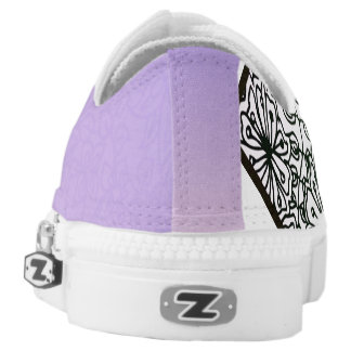 The Girl Side Low Top Shoe Design