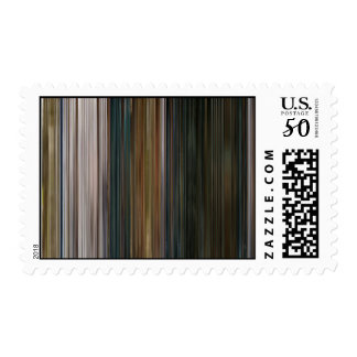 The Girl Who Waited Barcode Postage