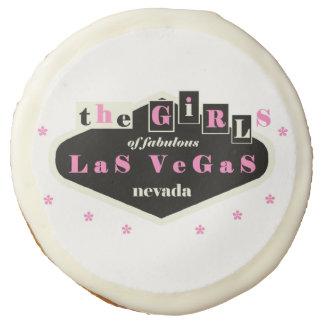 the GiRLs of Las Vegas COOKIES