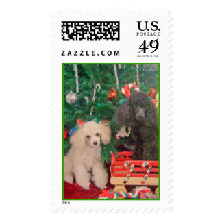 The Girls Postage Stamps