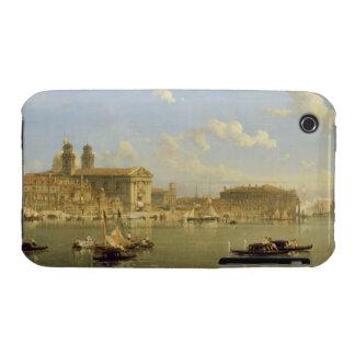 The Giudecca, Venice, 1854 (oil on canvas) iPhone 3 Case-Mate Cases