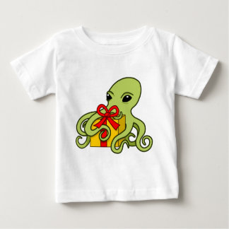The Giving Octopus Baby T-Shirt