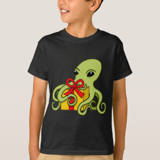 The Giving Octopus T-Shirt
