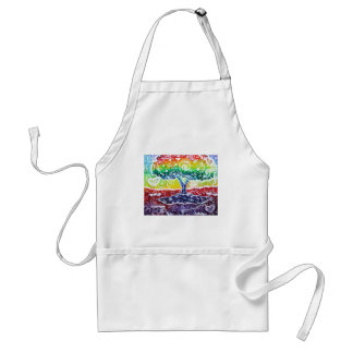 The Giving Tree Aprons