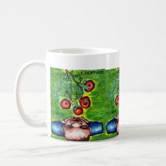 """The Giving Tree"" Classic White Coffee Mug"