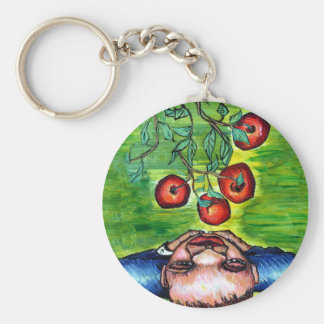 The Giving Tree Keychain
