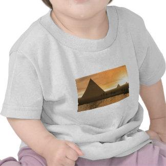 The Giza Necropolis Shirt