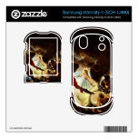 The glare Simsons by Rembrandt Samsung Intensity Decals