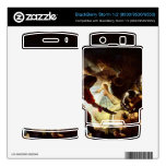 The glare Simsons by Rembrandt Skins For BlackBerry