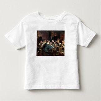 The Glass Blowers, 1883 (oil on canvas) Toddler T-shirt