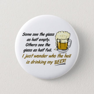 The Glass is Half Full? Buttons