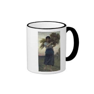 The Gleaner, 1877 Mug