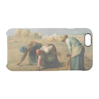 The Gleaners, 1857 Clear iPhone 6/6S Case
