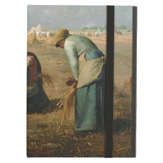 The Gleaners, 1857 Cover For iPad Air