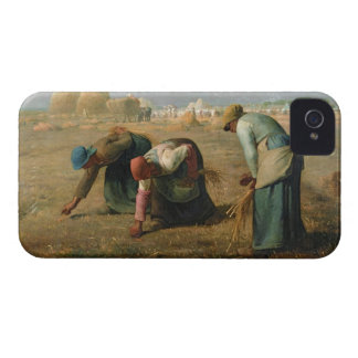 The Gleaners, 1857 iPhone 4 Case