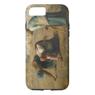 The Gleaners, 1857 iPhone 8/7 Case