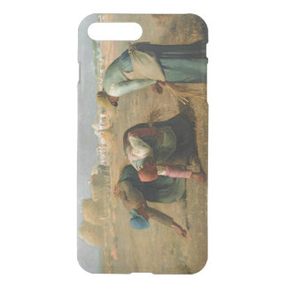 The Gleaners, 1857 iPhone 8 Plus/7 Plus Case