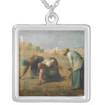 The Gleaners, 1857 Pendant