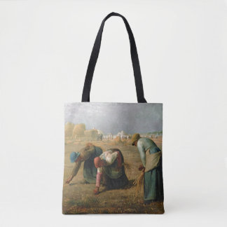 The Gleaners, 1857 Tote Bag