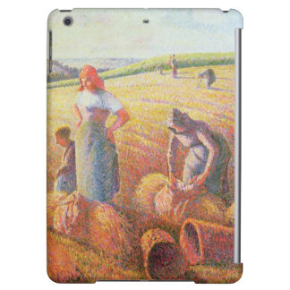 The Gleaners, 1889 iPad Air Cover
