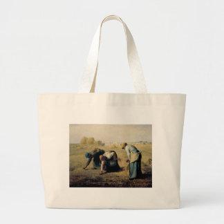 The Gleaners Jumbo Tote Bag