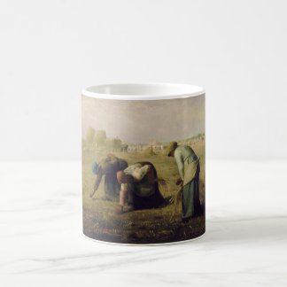 The Gleaners by Jean-François Millet 1857 Coffee Mug